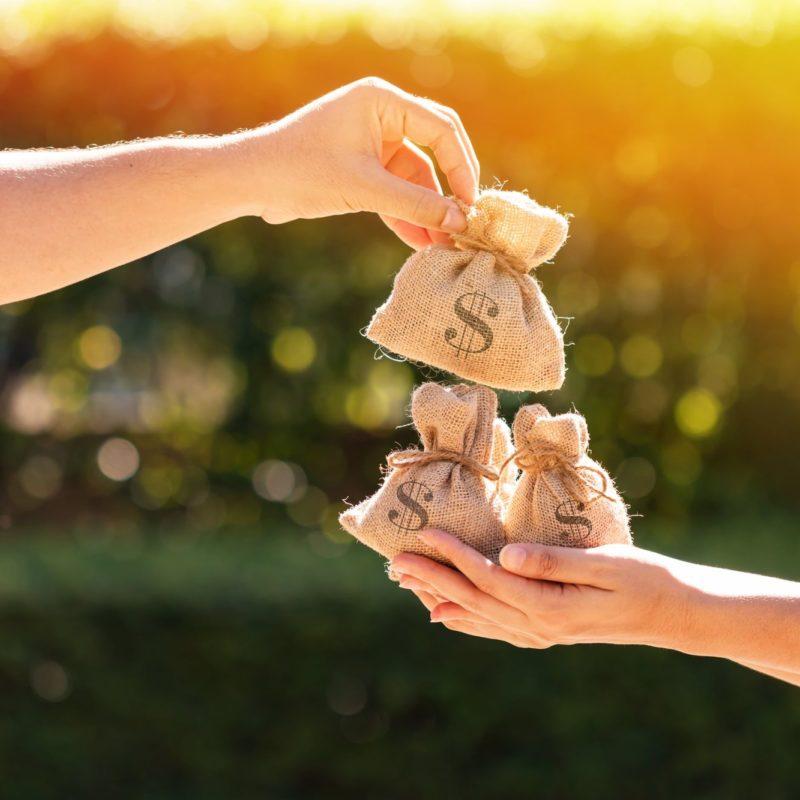 4 astuces pour obtenir de l'argent immédiatement