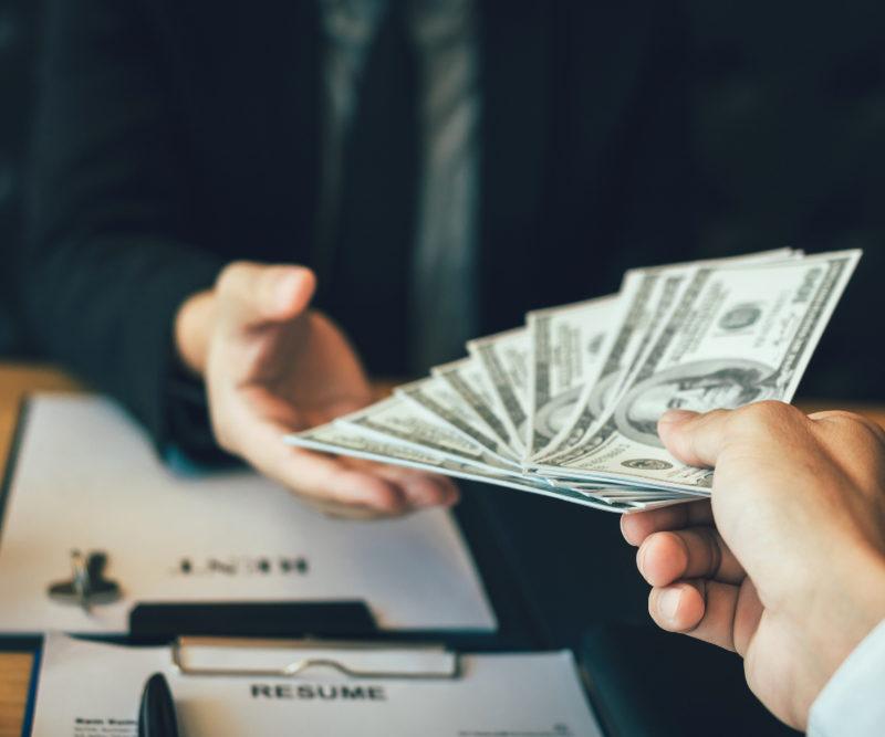 Choisir un organisme pour un crédit sans justificatif