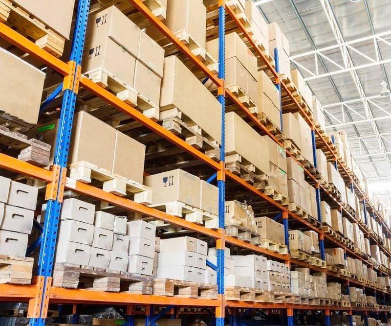 Entrepôt de stockage : Quel rayonnage choisir?