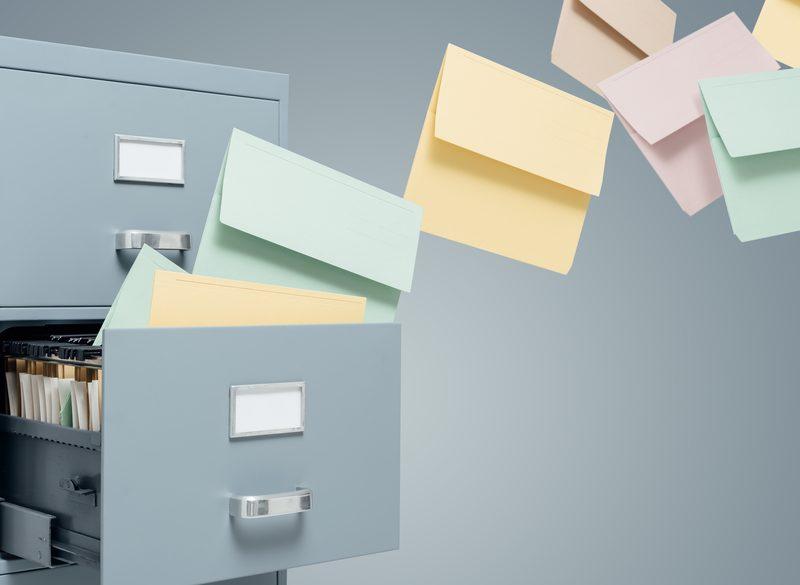 Comment effectuer un transfert d'archives publiques ?
