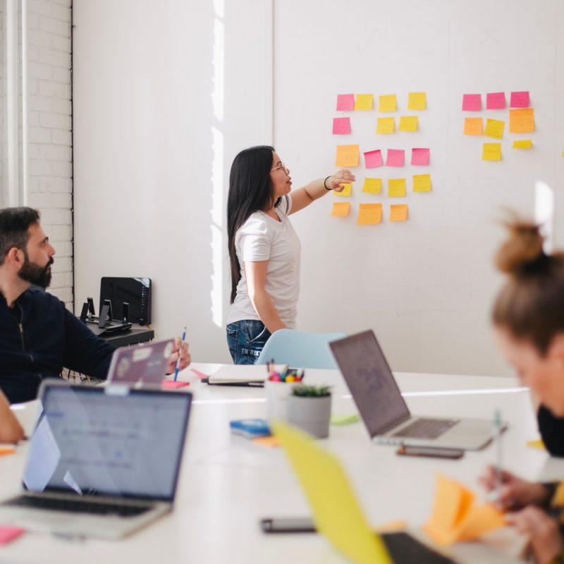 Les clés de succès d'une bonne entreprise