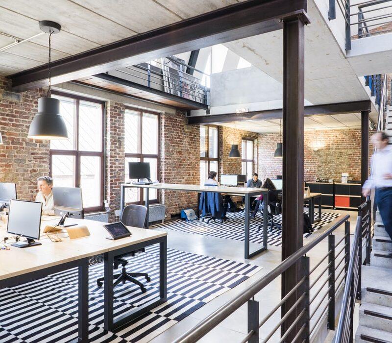 La climatisation dans les lieux de travail : oui ou non ?
