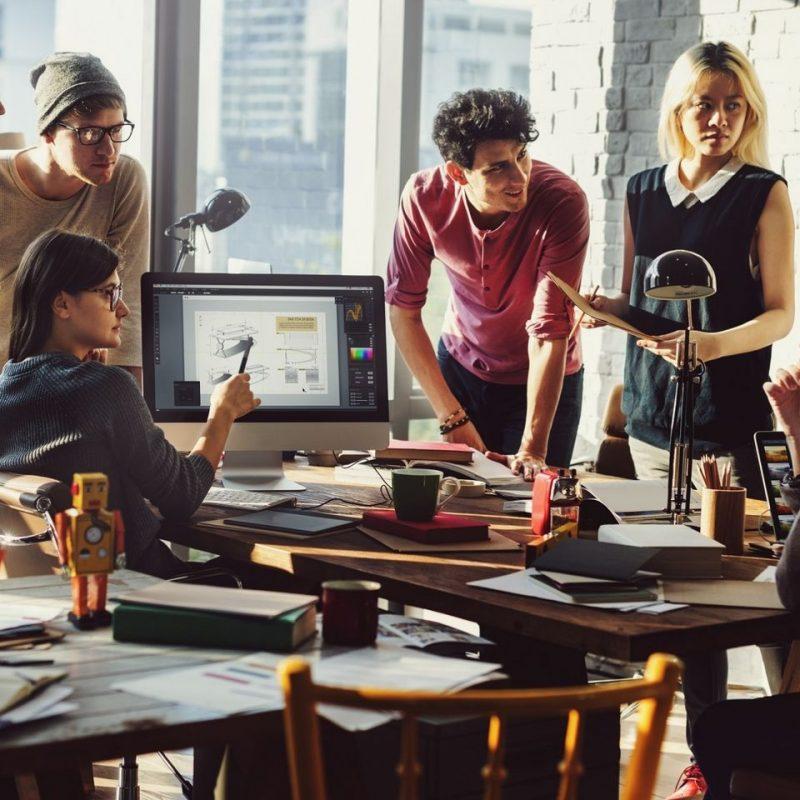 Les phases de création d'une entreprise start-up