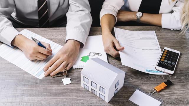 crédit immobilier sans engagement