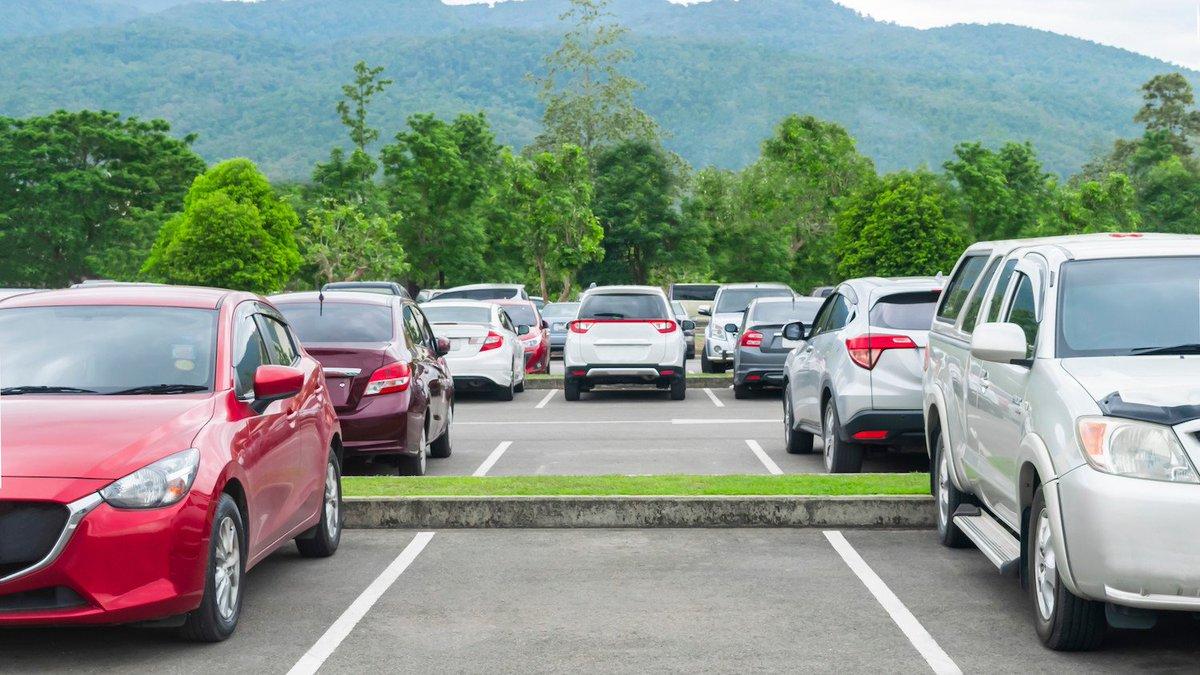 prix de parking à Zaventem