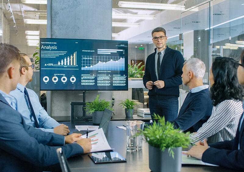 7 conseils pour réussir la gestion de son entreprise